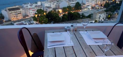 Restaurante La Claudia   Altea