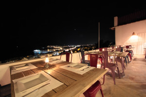 Restaurante La Claudia | Altea