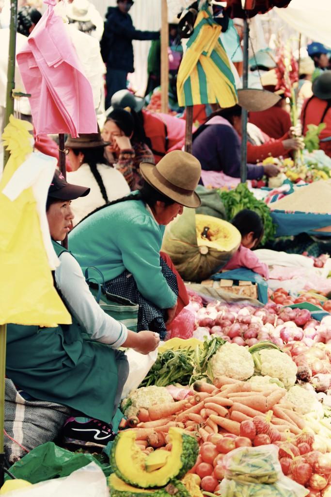 mercado peru